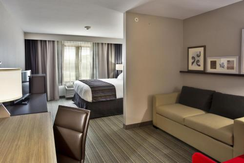 Country Inn & Suites By Carlson Springfield Photo