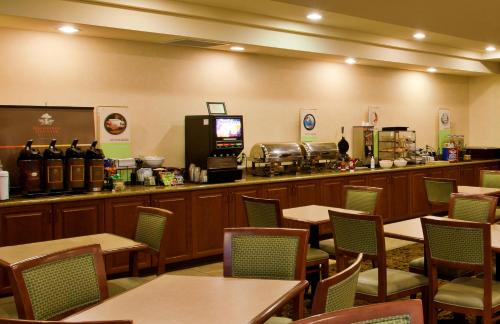 Country Inn & Suites By Carlson Tucson City Center Az - Tucson, AZ 85745