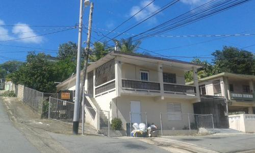 Casita Ceiba Hostel