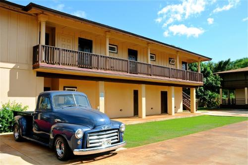 The West Inn Kauai Photo