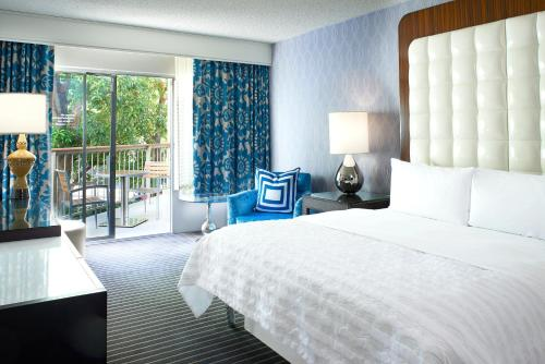 Le Meridien Delfina Santa Monica Photo