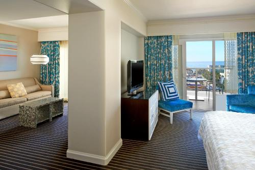 Le Meridien Delfina Santa Monica photo 13