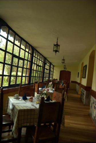 Hacienda La Cienega Photo