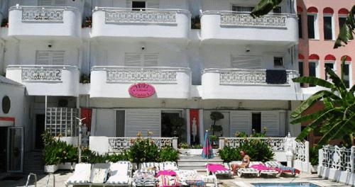 Elite Apartments - Ethelonton Pal.Polemiston Greece