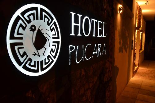 Hotel Pucará Photo