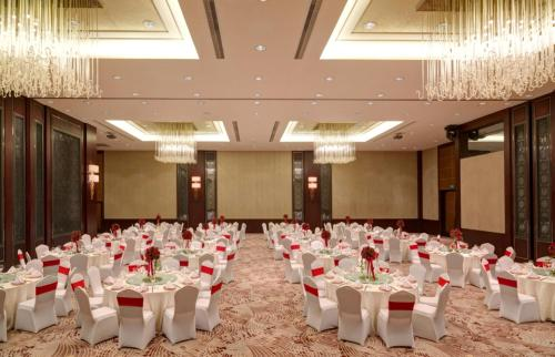 Four Points by Sheraton Shanghai, Daning photo 10
