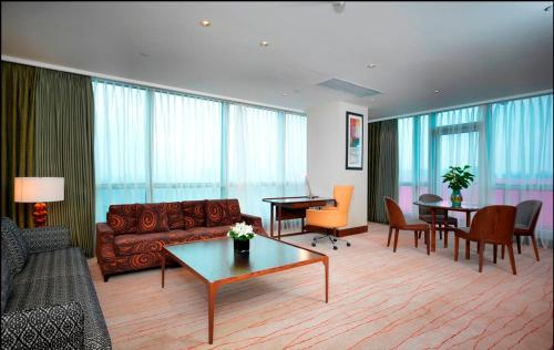 Four Points by Sheraton Shanghai, Daning photo 12