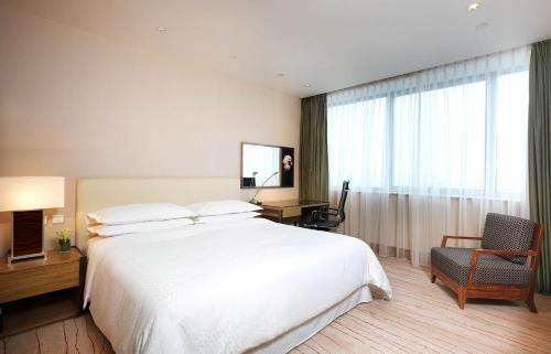 Four Points by Sheraton Shanghai, Daning photo 15