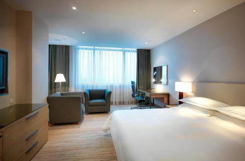 Four Points by Sheraton Shanghai, Daning photo 16