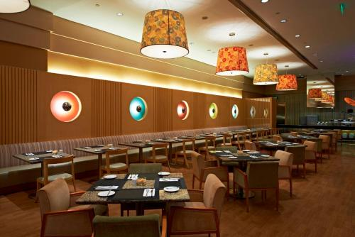 Four Points by Sheraton Shanghai, Daning photo 18