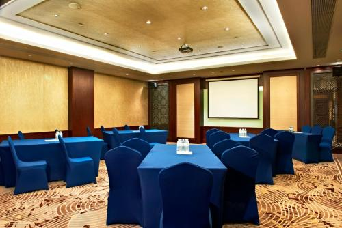 Four Points by Sheraton Shanghai, Daning photo 22