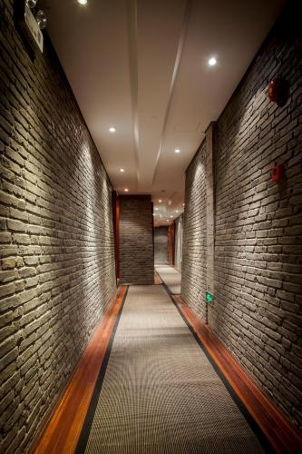 URBN Hotel, Shanghai, China, picture 9