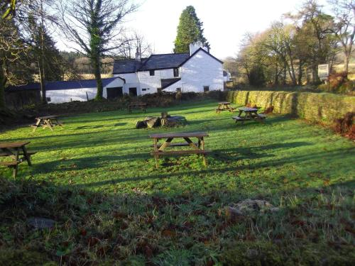 Yelverton area accommodation