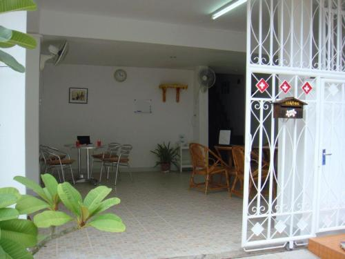Katun`s Guesthouse (Bed and Breakfast)