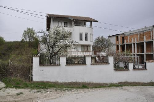 Lela House in Balchik