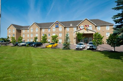Best Western Plus Moncton Photo