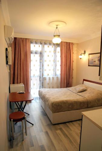Istanbul Avva Old City Apartments adres