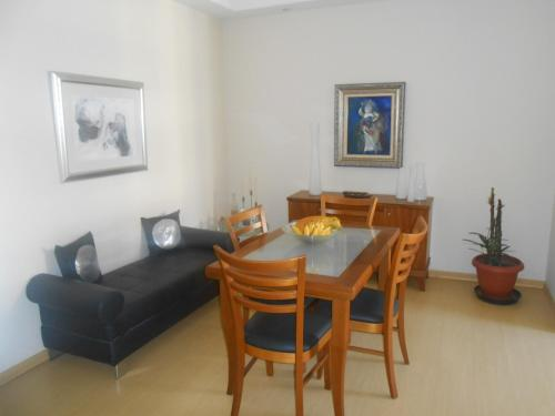 Beautiful Copacabana apartment, only one per floor Photo