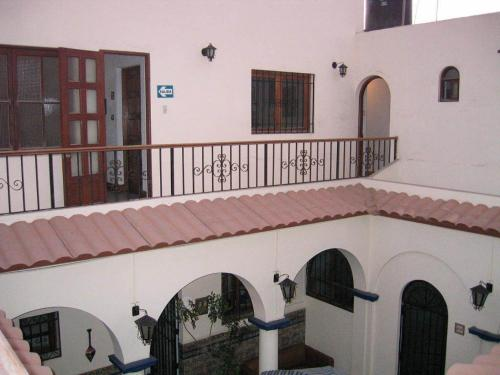 Hostal Mami Panchita Photo