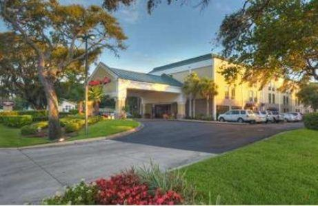Hampton Inn Amelia Island Photo