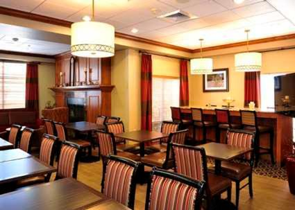 Hampton Inn Richfield Photo