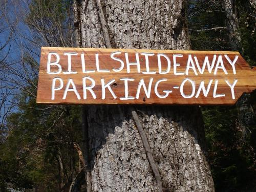 Bill's Hideaway Photo