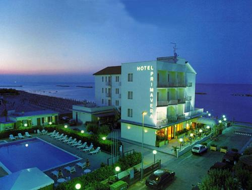 Lido Del Savio Italy  city images : Hotel Primavera in Lido Di Savio from 100€ Rumbo