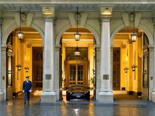 The St. Regis Rome photo 2