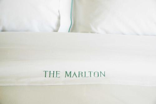 The Marlton Hotel Photo