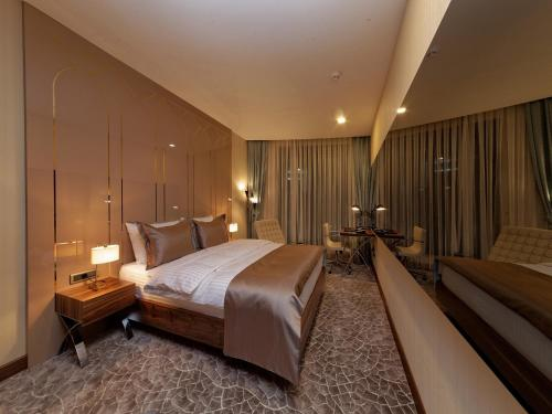İstanbul Inera Hotel how to go