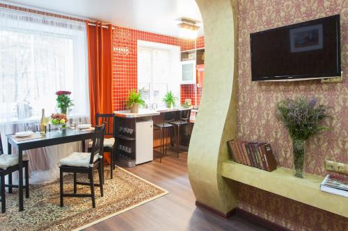 Homeliness Apartments, Минск
