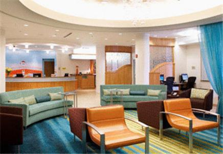 Springhill Suites By Marriott Macon - Macon, GA 31210