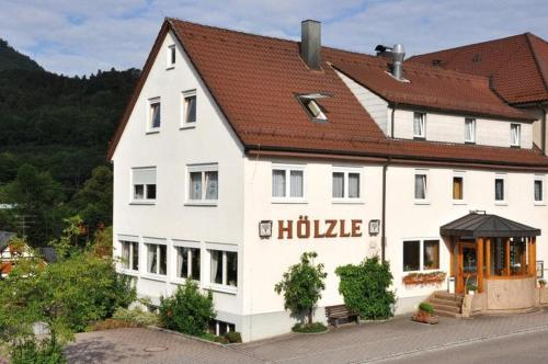Landgasthof Hlzle