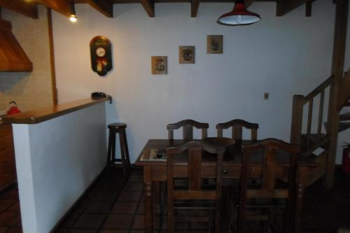 Apart Hotel Robles del Sur Photo