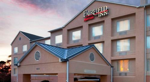 Fairfield Inn Myrtle Beach North Photo