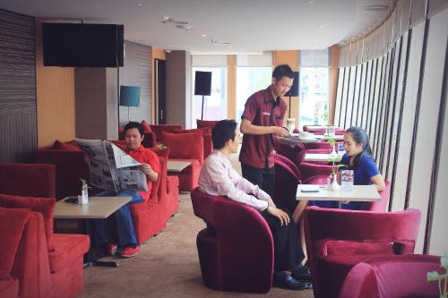 Biz Hotel Batam photo 28