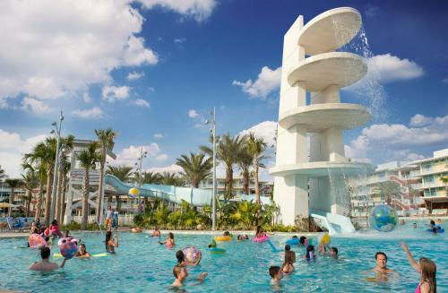 Universal's Cabana Bay Beach Resort photo 3
