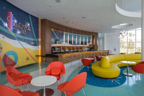 Universal's Cabana Bay Beach Resort photo 4