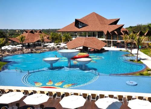 Recanto Cataratas - Thermas, Resort e Convention Photo