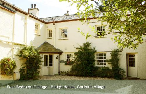 Lake District Cottages - Coniston