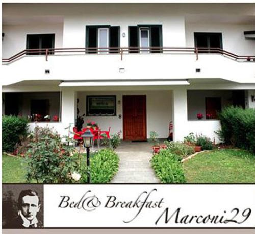 Bed & Breakfast B&B Marconi29