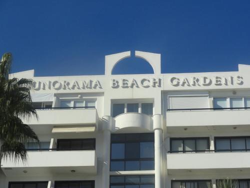 Sunorama Beach Apartment, Larnaca