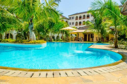 Lotfa Resort Diani, Диани