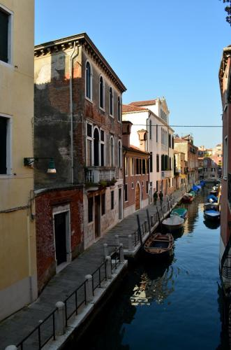 Charming House DD724, Venice, Italy, picture 65