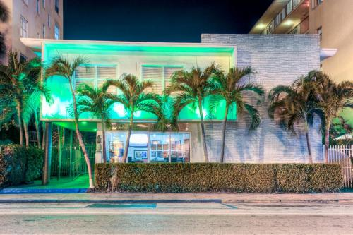 Suites on South Beach Photo