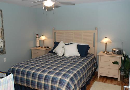 Auberge Bay Wind Suites Photo