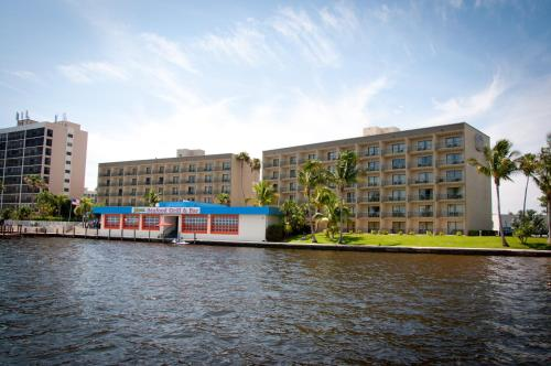 Best Western Fort Myers Waterfront - North Fort Myers, FL 33903
