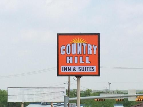 Country Hill Inn & Suite Eagle Pass Photo