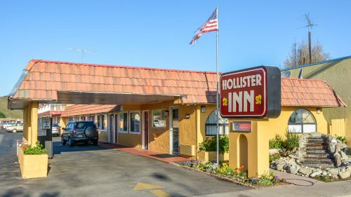 Hollister Inn Photo