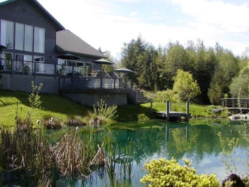 Lost Mountain Lodge - Bed And Breakfast - Sequim, WA 98382